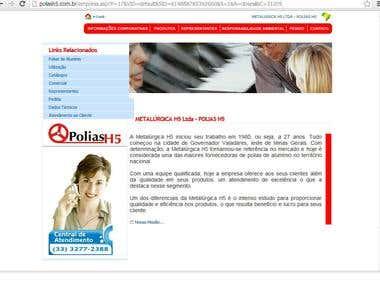 Polias H5