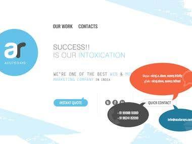 Acuterays Web Tech Pvt. Ltd.