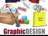 Graphic Design for Entry Image into Services