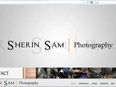Sherin sam photography