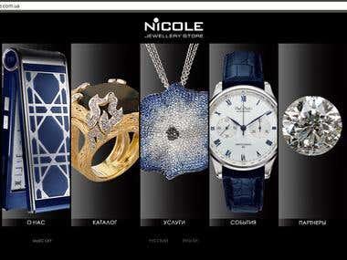 Nicole Jewelry Boutique
