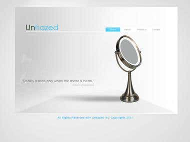 Unhazed