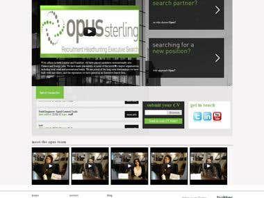 Opus Sterling