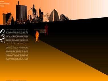 architect firm creative art direction