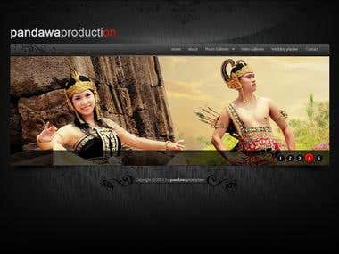 Wedding Photo Gallery (JQuery included)