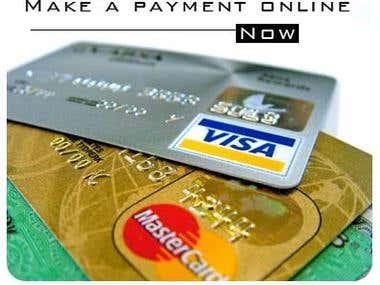 eCommerce Payment Intergration