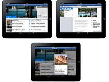 Svenska Kommuner for iPad