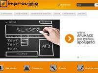 Website design - Improvisio