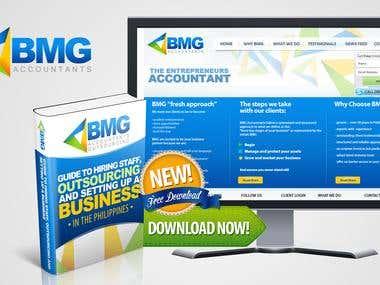 BMG Australia