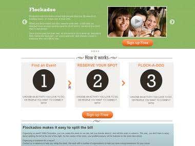 CakePHP website