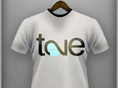 Logo Design for True Tone