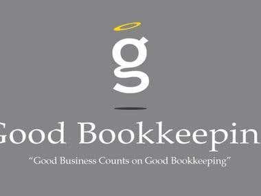 Logo Design for Bookkeeping business