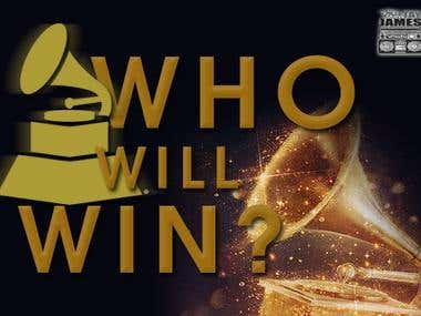 We Know the DJ Feature Image- The Grammys 2013 Predictions