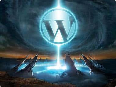 Wordpress sites