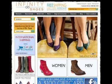 www.infinityshoes.com