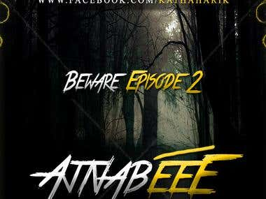 First look of Ajnabeee