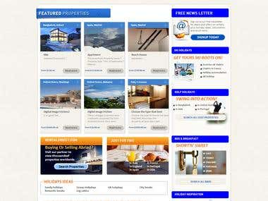 Rental Direct Codeigniter big project