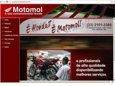 Motomol