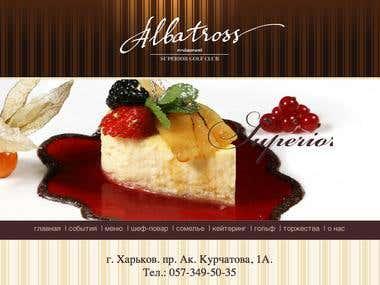 Restaurant Albatross