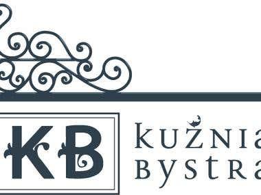 Logo Creation: Kuznia Bystra