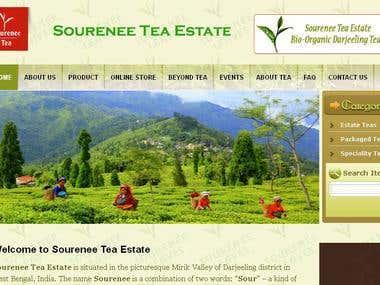 www.soureneetea.com