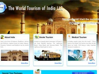The Worl Tourism
