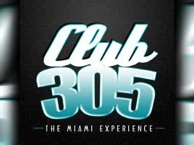 Club 305 | Miami
