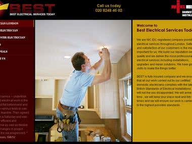 Best Electrical Services Today