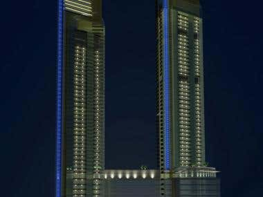 Lamar Tower KSA