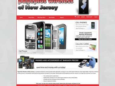 Pageplus Wireless of New Jersey