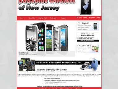 Pageplus Wireless of New Jersey