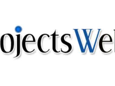 PROJECTSWEB.COM