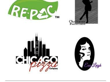 Logo Sheet