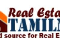 Real Estate in Tamilnadu