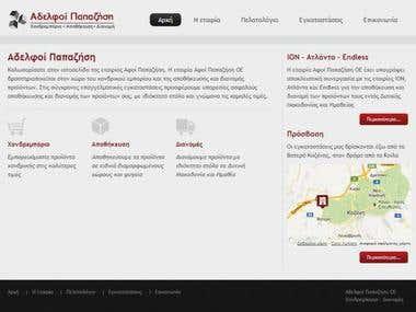 Afoi Papazisi - Company profile