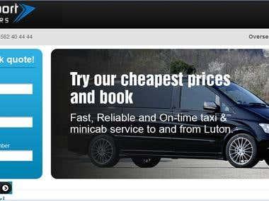 Luton Taxi  Luton Taxis Taxi Luton 01582 404444  Luton Best