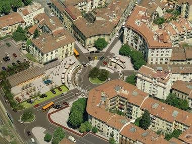 Florence City Council - Urban design and development.