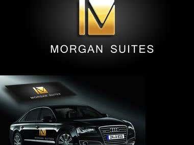 morgan suite logo