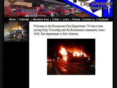 Rosemount Fire Dept.
