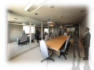 Conf Room