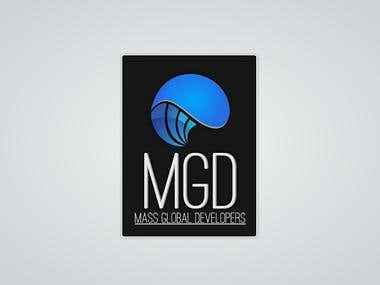 Logo Concept for Mass Global Developers