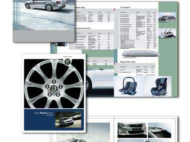 Auto Catalogue