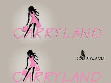 carryland logo