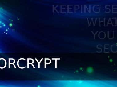 RazorCrypt
