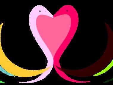 Logo design for Swanpair.com