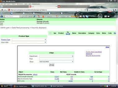 iVirtual Pty. Ltd. - Myshopping.com.au