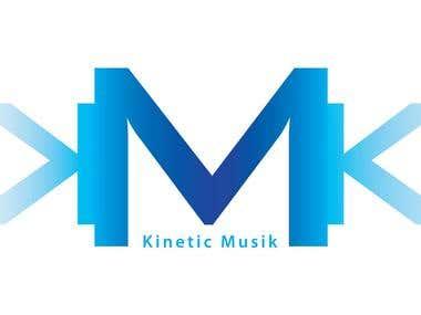 Music Label Logo