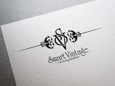 Logo for Smart Vintage