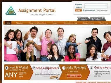 www.assignmentportals.com