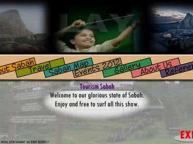 Flash Sabah Tourism